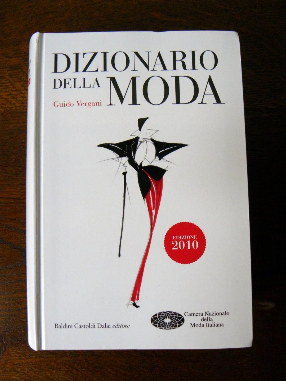 Dizionario della moda  a4bf5411bf80